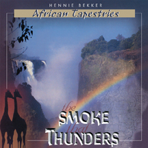 Hennie Bekker's The Smoke That Thunders